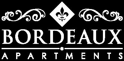 Bordeaux Apartments Logo
